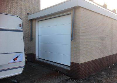 Fundering Garage